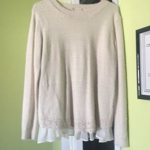 Altair's State Sweater - large